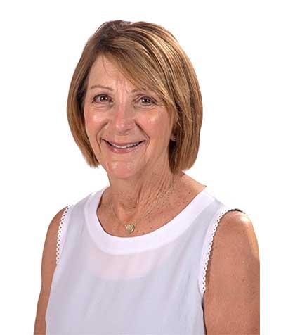 Jane Newmack