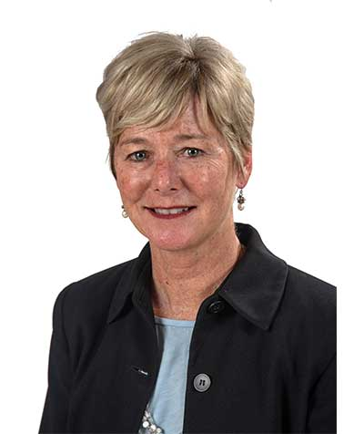 Karen Brandvold