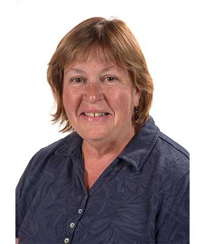 Peggy O Leary