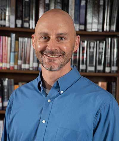 Steve Skaer