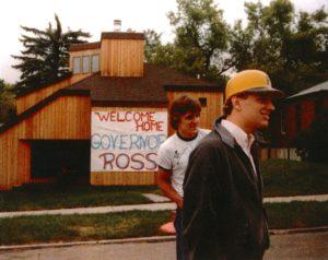 Ross-Johnson.